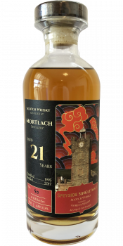 Mortlach 1995 GoW