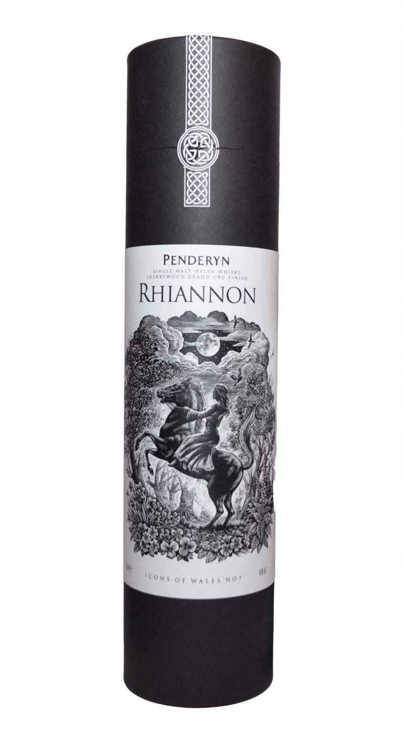 Penderyn Rhiannon