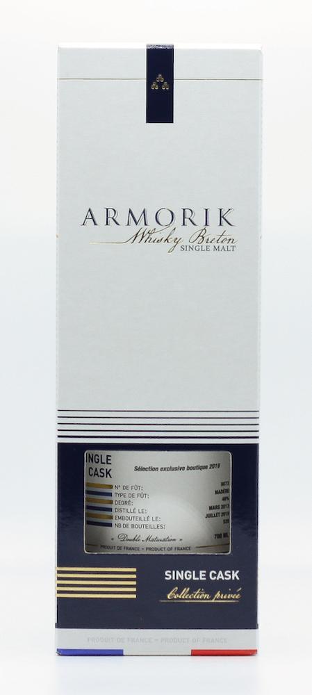 Armorik 2013