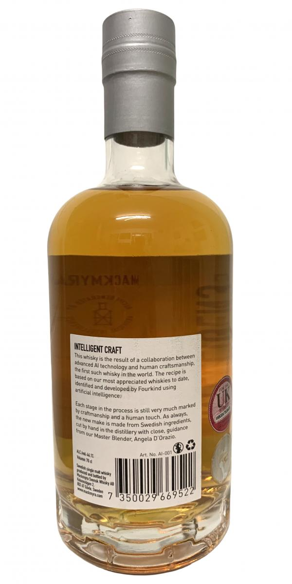 Mackmyra Intelligens