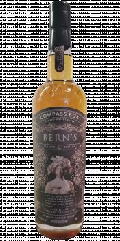 Bern's CB