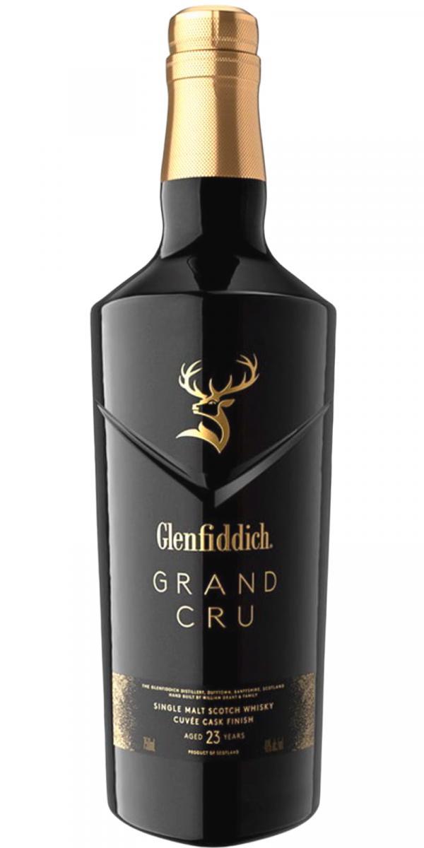 Glenfiddich Grand Cru