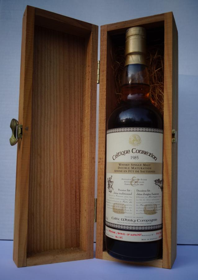 Braes of Glenlivet 1985 Cel