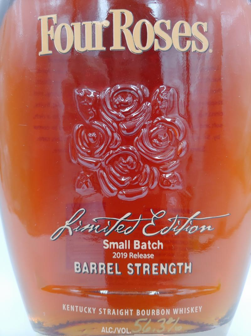 Four Roses Limited Edition - Small Batch