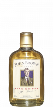 John Brown Special - Fine Whisky