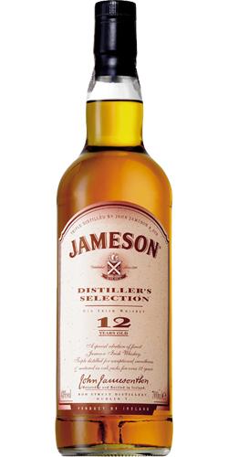 Jameson Distiller's Selection