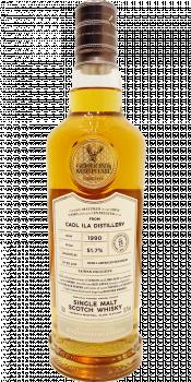 Caol Ila 1990 GM