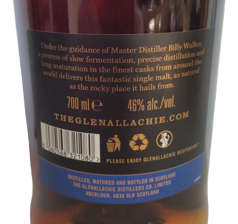 Glenallachie 15-year-old
