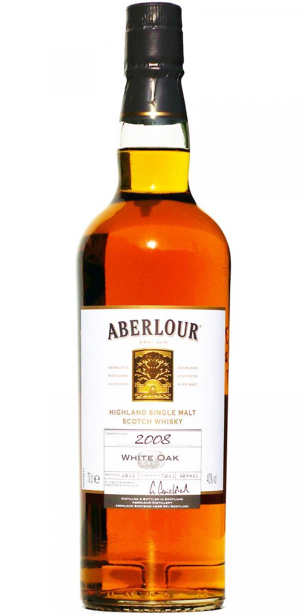 Aberlour 2008
