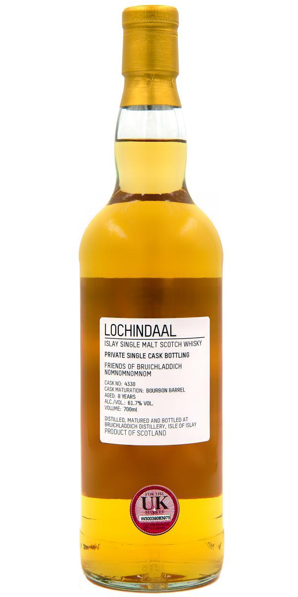 Bruichladdich Lochindaal