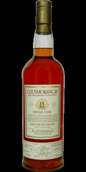 Glenmorangie 1993 Single Cask