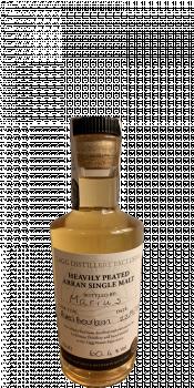 Lochranza Lagg Distillery Exclusive