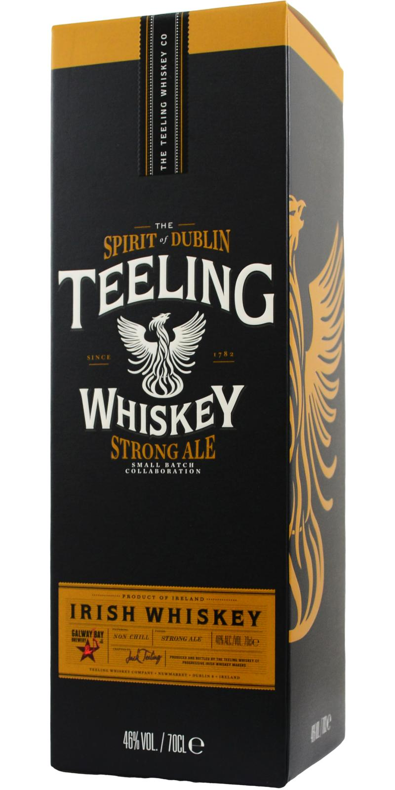 Teeling Strong Ale