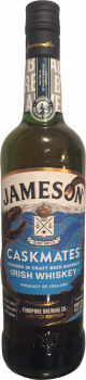 Jameson Caskmates - Fourpure Edition