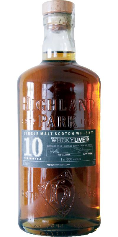 Highland Park 1999