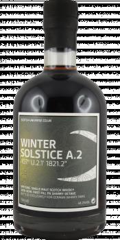 Scotch Universe Winter Solstice A.2 - 107° U.2.1' 1821.2''