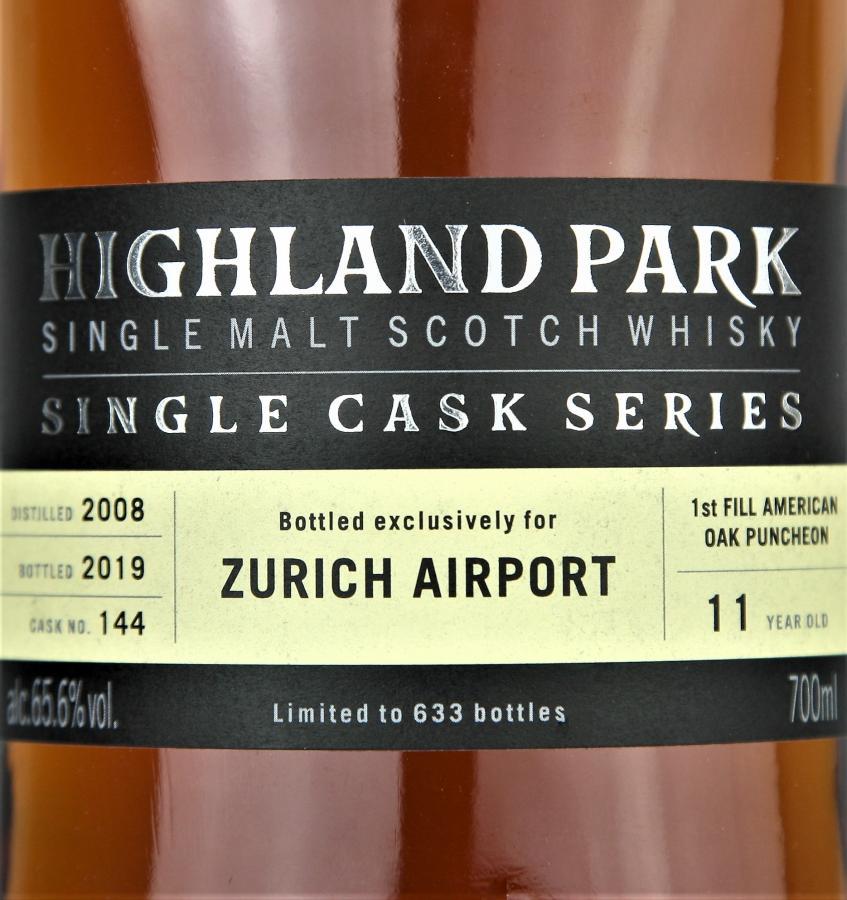 Highland Park 2008