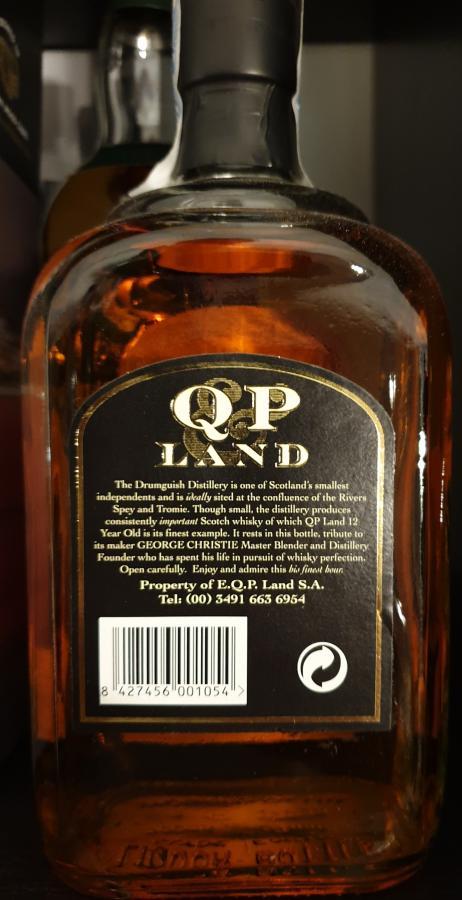 Q & P Land 12-year-old