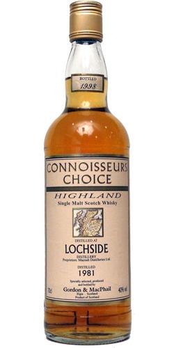 Lochside 1981 GM