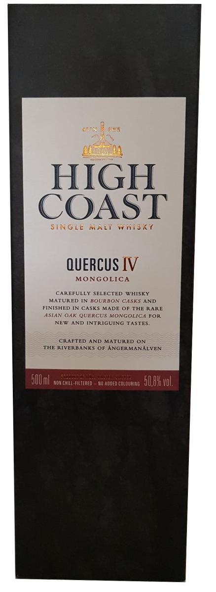 High Coast Quercus IV