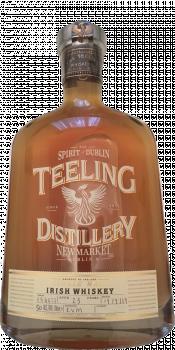 Teeling 23-year-old