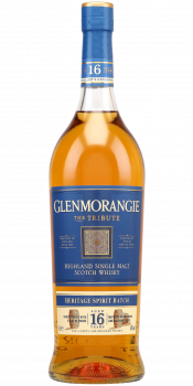 Glenmorangie The Tribute