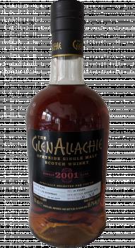 Glenallachie 2001