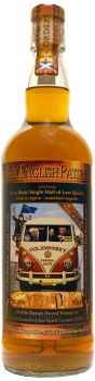 VOLXWHISKY The English Patient