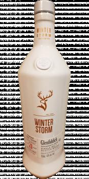 Glenfiddich 21-year-old - Winter Storm