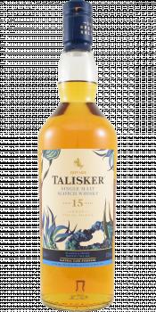 Talisker 15-year-old