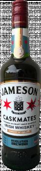 Jameson Caskmates - Revolution Brewing