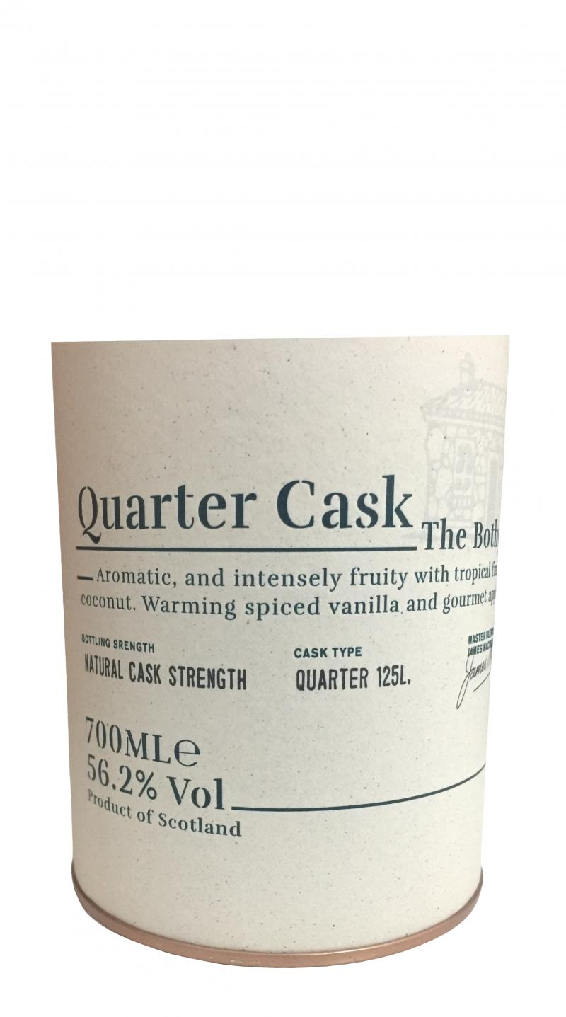 Arran Quarter Cask