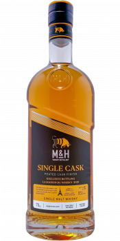 Milk & Honey La Maison du Whisky 2019
