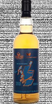 Island Malt Whisky 1997 TWA