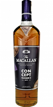 Macallan Concept Number 2