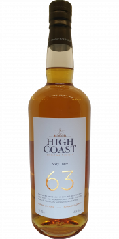 High Coast Sixty Three 63