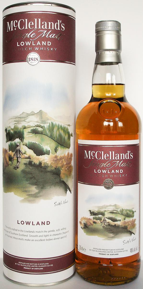 McClelland's Lowland