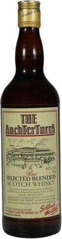 The AuchTerTurrA Rare
