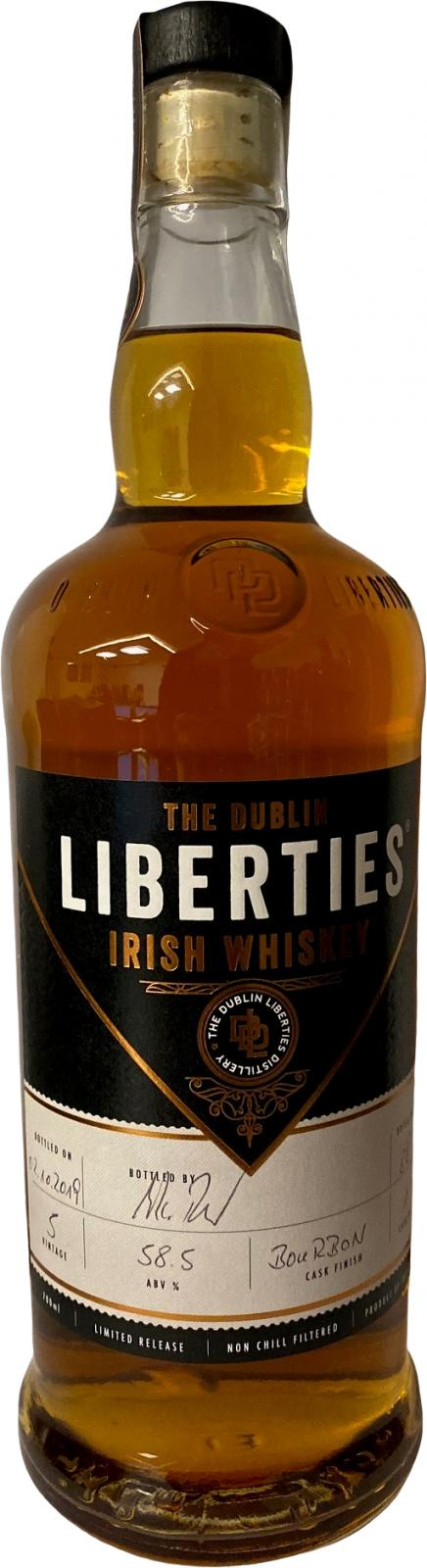 The Dublin Liberties 05-year-old