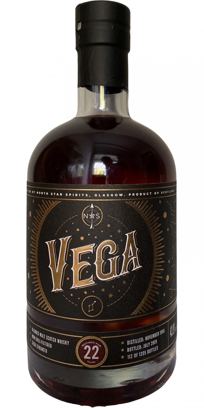 Vega 1996 NSS