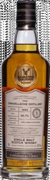 Craigellachie 1993 GM