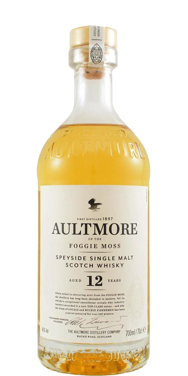Aultmore 12-year-old