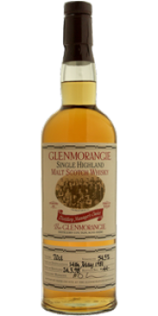 Glenmorangie 1981