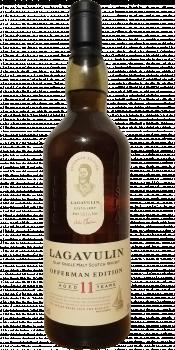 Lagavulin 11-year-old