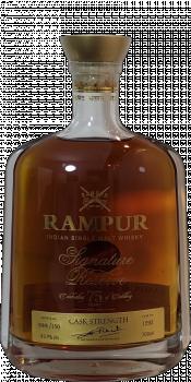 Rampur Signature Reserve