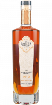 The Lakes The Whiskymaker's Reserve No. 2