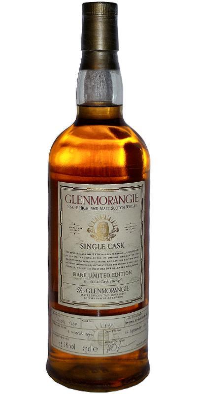 Glenmorangie 1995 Single Cask