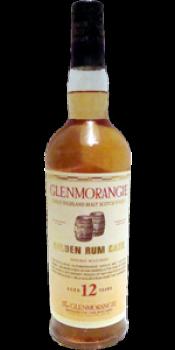 Glenmorangie Golden Rum Cask