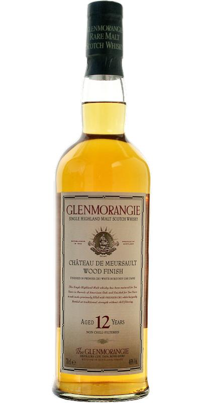 Glenmorangie Château de Meursault