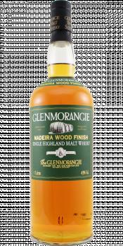 Glenmorangie Madeira Wood Finish